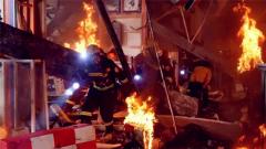 """八年只做一件事的编剧和不想做""""英雄""""的消防员"""