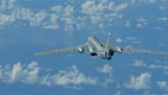 《军事科技》周六播出《中国新一代远程轰炸机来了?》