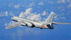 20170304《军事科技》中国新一代远程轰炸机