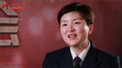 【三分钟聊两会】李丹妮:新形势下女军人走向战斗岗位