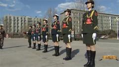 20170319《谁是终极英雄》中国仪仗女兵(下)
