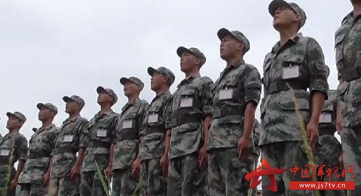 陆军某兵种训练基地优化教员队伍结构