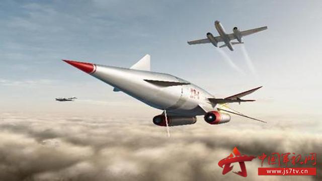 """高超声速武器让战争进入""""读秒""""时代"""