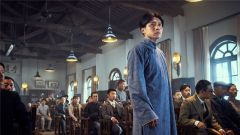 《建军大业》首支预告片震撼发布 7月28日热血上映