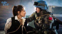 宁海强:《维和步兵营》是对维和军人的崇敬