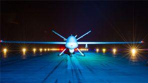 炫酷大图:无人机起飞精彩画面来袭