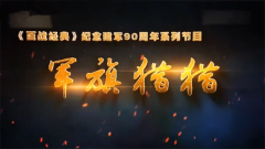 20170527《百战经典》军旗猎猎·铁甲雄风