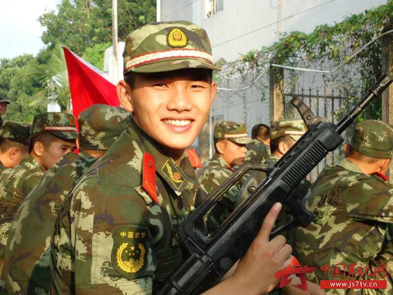 部队考军校的书籍武警_【军考】军考加油 我在军校等你!