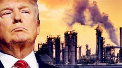 《巴黎協定》對美無益?特朗普高調叫停引爭議