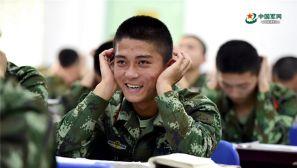 軍考如何緩解緊張的情緒 心理輔導課程進軍營
