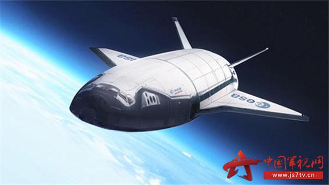 我国正研发天地往返飞行器 发动机等试验已完成
