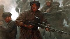 长征史上最惨烈之战:《血战湘江》向你震撼来袭