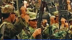 """哥倫比亞 """"哥武""""正式解除武裝:永別了武器!"""