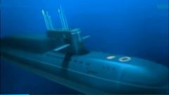 俄將研制第五代核潛艇 性能超越當前所有潛艇