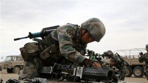 国际军事比赛-2017:我陆军军械能手沉着备战