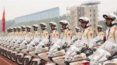 """【国宾护卫队】""""中华第一骑""""是这样炼成的"""