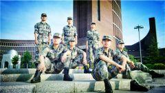 4年,国防生的独家记忆