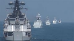 反制北約?中俄將在波羅的海進行海上聯合軍演
