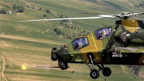 """""""航空飞镖""""开战在即 看我军参赛飞行员如何训练"""