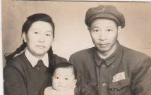 【建军90年老兵老照片】爸爸的长征和西征故事