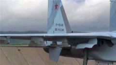 俄升級蘇-30SM1戰機 稱性能可與五代機媲美