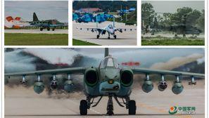航空飞镖开赛在即,俄罗斯空天军参赛队抵达中国