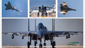 航空飞镖开赛在即,中国空军参赛队积极备赛