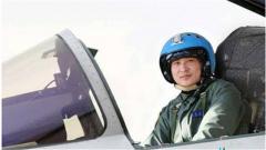 一级飞行员张超:生死关头第一反应是挽救飞机
