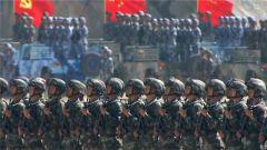 """外媒:中國閱兵""""實戰第一""""充分展示軍隊改革重要成果"""
