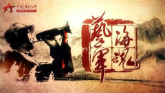 20170728 《军旅文化大视野》李长华