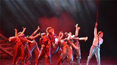 【建军节】快来围观这部超燃的大型舞剧