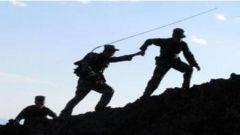 第72集团军某旅把精武标兵的事迹写进连史