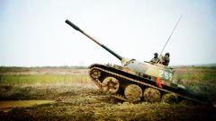 """59坦克的""""自述"""":我是半部中國坦克史"""