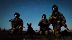 美国欲向阿富汗派雇佣兵 俄痛批:绝望而愚蠢