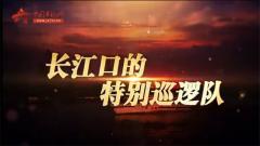 20170809《军事纪实》长江口的特别巡逻队