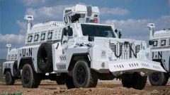 多款新型陸戰裝備帥氣亮相沙場