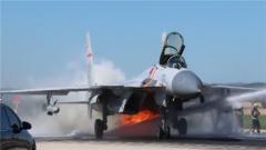 《军事嘚吧》为了让鸟不撞上飞机,我们容易吗