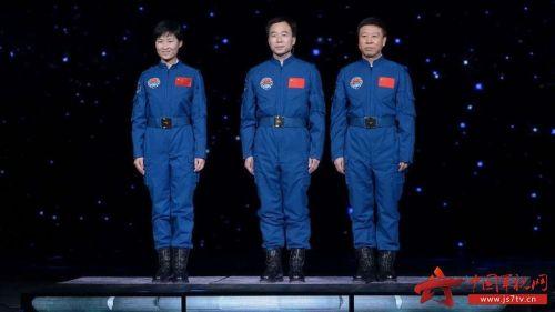 中国航天员你不知道的他们背后的故事