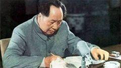41年前的今天毛泽东逝世 缅怀伟人毛泽东