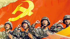 新华社发长篇通讯:奏响人民军队法治建设时代强音
