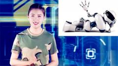 《军事嘚吧》机器人会使战争形态发生改变吗?