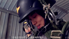 20170926《军事纪实》勇敢一跃的背后