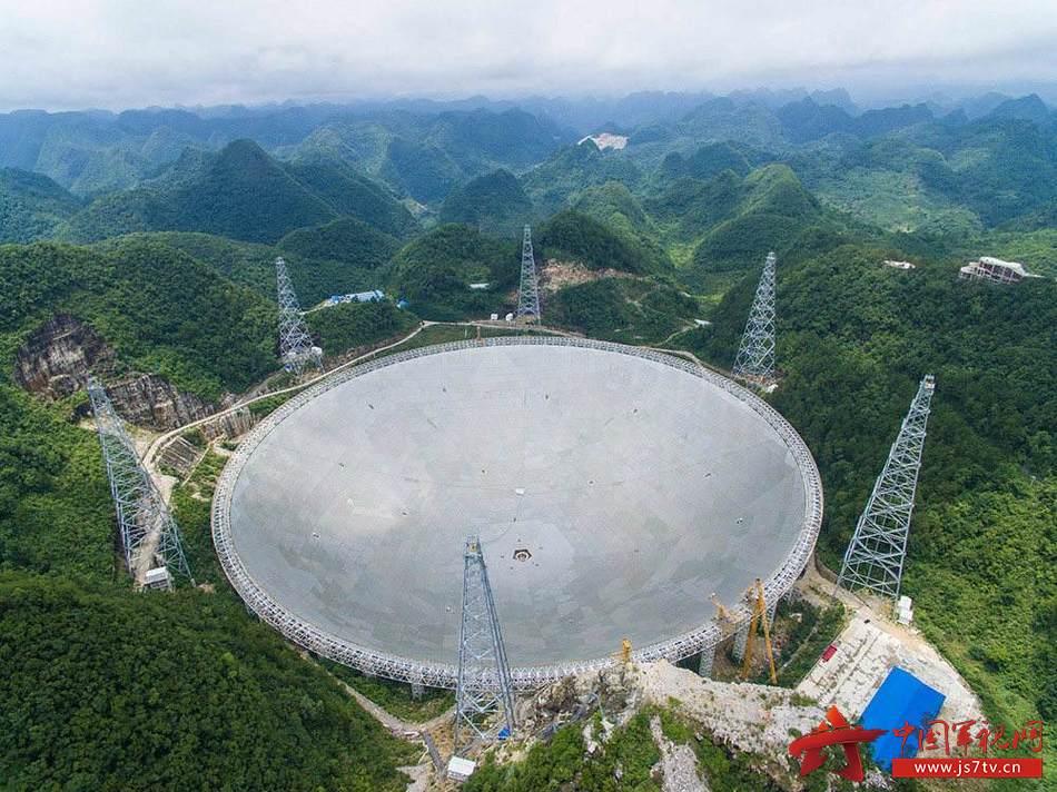 那么提起具有中国天眼之称的500m口径球面射电望远镜——fast你一定不
