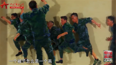 20171006《军旅文化大视野》峥嵘岁月绘军魂