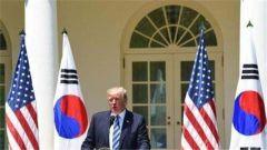 张召忠:打仗让韩冲锋 韩武器装备美控制