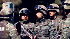 20171020《军旅人生》李玉峰:严到极致就为赢