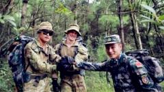 20171020军事纪实:中澳陆军联合训练纪实 下