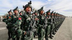 王宁同志在武警部队代表团讨论发言