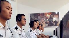海军某基地深入学习贯彻党的十九大精神