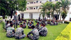 【盛会反响】云南边防官兵多种形式学习十九大精神